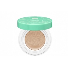 baby bright moist cushion spa 50 pa+++ кушон для лица 15г., тон 23 natural bright , корея